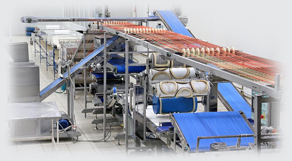 Автоматична лінія для виробництва гарнійского лаваша - foto №25