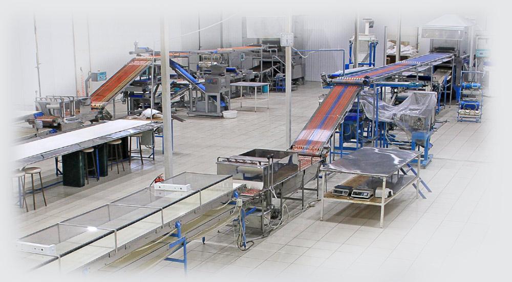 Автоматична лінія для виробництва гарнійского лаваша - foto №24