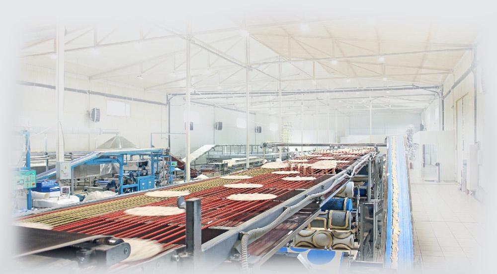 Автоматична лінія для виробництва гарнійского лаваша - foto №22