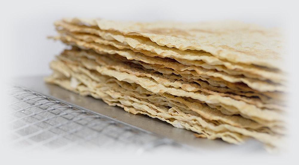 Линия для производства севанского лаваша - foto №25