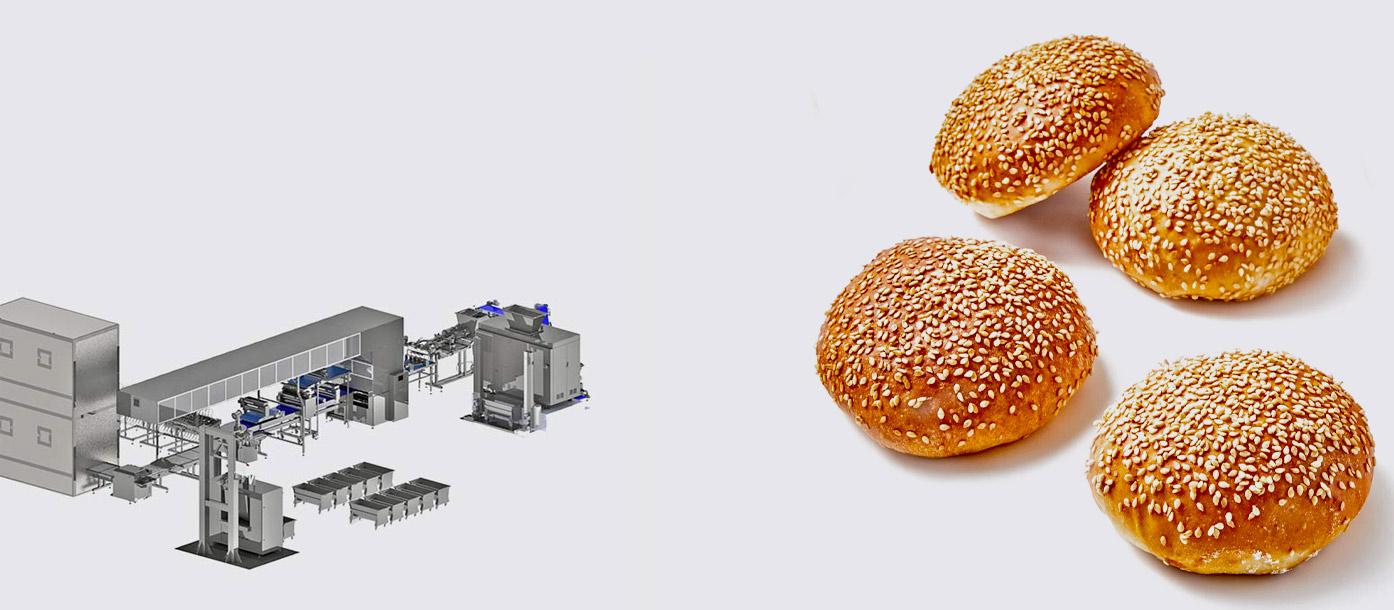burger line - foto №2