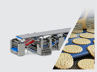 anchore confectionery equipment