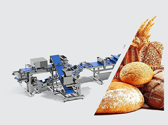 anchore bakery production equipment