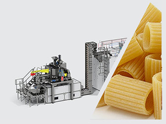 anchore pasta production equipment